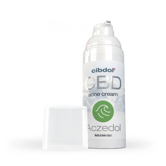 Aczedol (Crema per l'acne)
