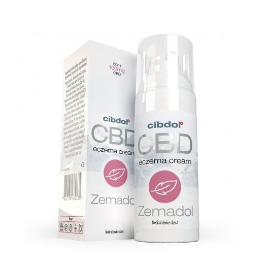 Zemadol (Crema per l'eczema)