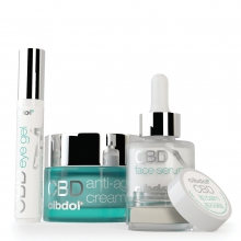 Beauty Pack CBD Antietà