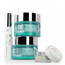 Beauty Pack di Cosmetici Naturali con CBD