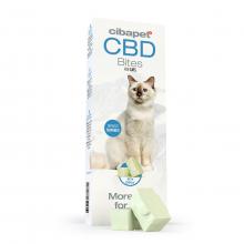Snack per gatti al CBD