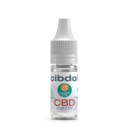 E-Liquid CBD (500mg di CBD)