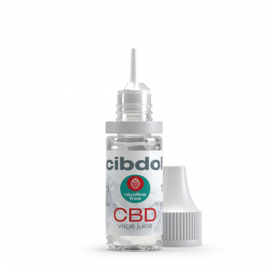 E-Liquid CBD (1000mg di CBD)