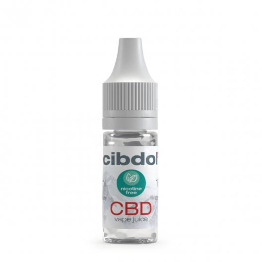 E-Liquid CBD (1500mg CBD)