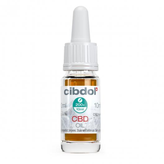 Olio di CBD 30% (3000mg)